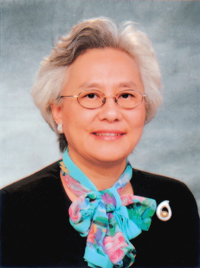 Mrs Patricia Chu, EOC Chairperson