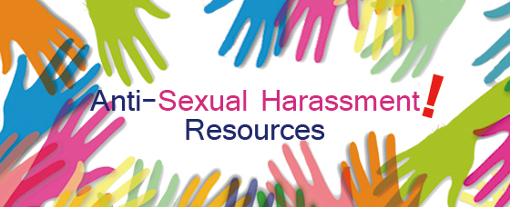 Anti-Sexual Harassment Resources