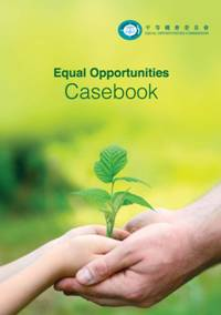 Cover of EO Casebook